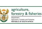 Department of Agriculture, Forestry & Fisheries logo