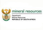 Department of Mineral Resources logo
