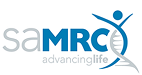 South African Medical Research Council logo