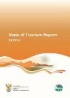 State of tourism report cover