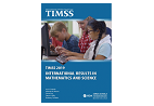 TIMMS 2019 International cover