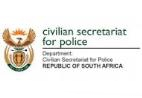 Civilian Secretariat for Police logo