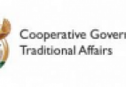 Department of Cooperative Governance & Traditional Affairs logo