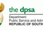 Department of Public Service and Administration logo