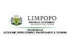 Limpopo Department of Economic Development, Environment & Tourism logo