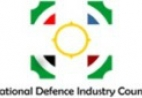 National Defence Industry Council logo