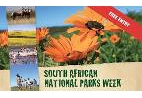 National Parks Week banner