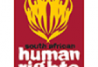 South African Human Rights Commission logo