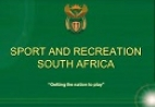 Sport and Recreation South Africa logo