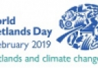 World Wetlands Day, 2 February 2019