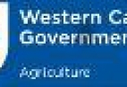 Western Cape Department of Agriculture logo