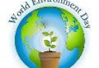 World Environment Day logo