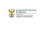 Dept of Environment, Forestry & Fisheries logo