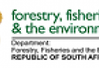 Department of Forestry, Fisheries and the Environment logo
