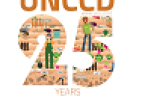 World Day to Combat Desertification and Drought, 17 June 2019 logo
