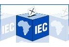 Independent Electoral Commission logo