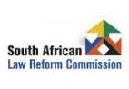 South African Law Reform Commission logo