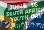 Youth Day flag